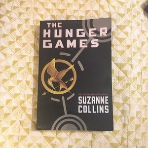 Accents - Hunger Games Trilogy